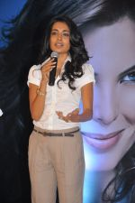 Sarah Jane Dias attended Indola New Hair Cosmetic Brand Launch on 6th September 2011 (52).JPG