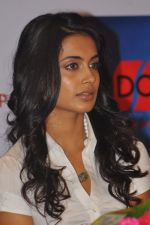 Sarah Jane Dias attended Indola New Hair Cosmetic Brand Launch on 6th September 2011 (23).JPG