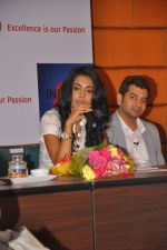 Sarah Jane Dias attended Indola New Hair Cosmetic Brand Launch on 6th September 2011 (24).JPG
