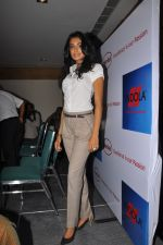 Sarah Jane Dias attended Indola New Hair Cosmetic Brand Launch on 6th September 2011 (25).JPG