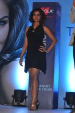 Sarah Jane Dias attended Indola New Hair Cosmetic Brand Launch on 6th September 2011 (26).JPG