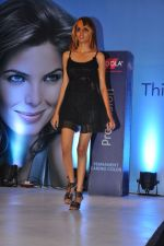 Sarah Jane Dias attended Indola New Hair Cosmetic Brand Launch on 6th September 2011 (29).JPG