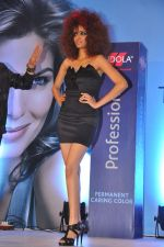 Sarah Jane Dias attended Indola New Hair Cosmetic Brand Launch on 6th September 2011 (30).JPG