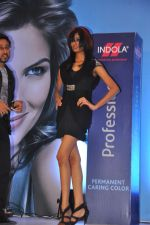 Sarah Jane Dias attended Indola New Hair Cosmetic Brand Launch on 6th September 2011 (31).JPG