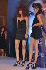Sarah Jane Dias attended Indola New Hair Cosmetic Brand Launch on 6th September 2011 (33).JPG
