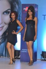 Sarah Jane Dias attended Indola New Hair Cosmetic Brand Launch on 6th September 2011 (35).JPG