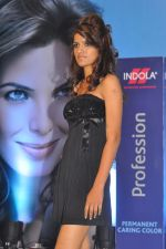 Sarah Jane Dias attended Indola New Hair Cosmetic Brand Launch on 6th September 2011 (37).JPG