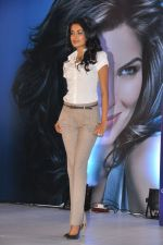 Sarah Jane Dias attended Indola New Hair Cosmetic Brand Launch on 6th September 2011 (54).JPG