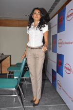 Sarah Jane Dias attended Indola New Hair Cosmetic Brand Launch on 6th September 2011 (60).JPG