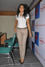 Sarah Jane Dias attended Indola New Hair Cosmetic Brand Launch on 6th September 2011 (61).JPG
