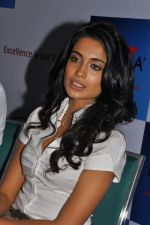 Sarah Jane Dias attended Indola New Hair Cosmetic Brand Launch on 6th September 2011 (68).JPG