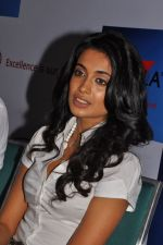 Sarah Jane Dias attended Indola New Hair Cosmetic Brand Launch on 6th September 2011 (69).JPG