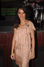 Auritra Ghosh at the Audio release of Love Breakups Zindagi in Blue Frog on 8th Sept 2011 (34).JPG
