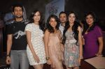 Auritra Ghosh, Dia Mirza, Umang, Pallavi Sharda at the Audio release of Love Breakups Zindagi in Blue Frog on 8th Sept 2011 (28).JPG