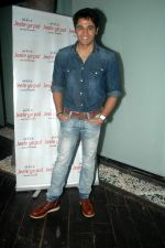 Gaurav Khanna at Jeele Ye Pal press meet in Vie Lounge on 7th Sept 2011 (21).JPG