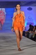 Shamita Singha at WLC Chimera fashion show in Leela Hotel on 8th Sept 2011 (301).JPG