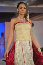 Shamita Singha at WLC Chimera fashion show in Leela Hotel on 8th Sept 2011 (407).JPG