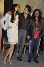 Sonam Kapoor, Shahid Kapoor, Kunal Ganjawala at Mausam film music success bash in J W Marriott on 8th Sept 2011 (102).JPG