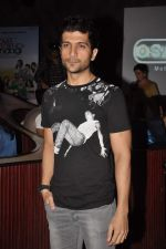 Vaibhav Takwar at the Audio release of Love Breakups Zindagi in Blue Frog on 8th Sept 2011 (30).JPG