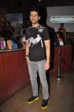 Vaibhav Takwar at the Audio release of Love Breakups Zindagi in Blue Frog on 8th Sept 2011 (31).JPG