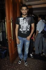Ashutosh Kaushik at the launch of Saheb Biwi aur Gangster music album in  (11).JPG