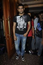 Ashutosh Kaushik at the launch of Saheb Biwi aur Gangster music album in  (15).JPG