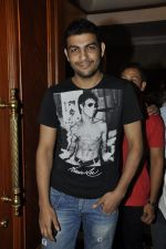 Ashutosh Kaushik at the launch of Saheb Biwi aur Gangster music album in  (8).JPG