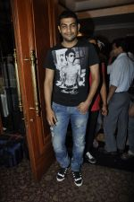 Ashutosh Kaushik at the launch of Saheb Biwi aur Gangster music album in  (10).JPG