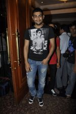 Ashutosh Kaushik at the launch of Saheb Biwi aur Gangster music album in  (13).JPG