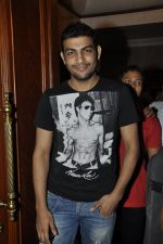 Ashutosh Kaushik at the launch of Saheb Biwi aur Gangster music album in  (16).JPG