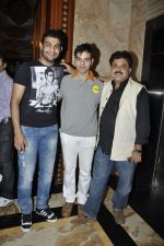 Ashutosh Kaushik, Ashok Pandit at the launch of Saheb Biwi aur Gangster music album in  (54).JPG