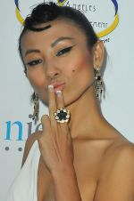 Bai Ling attends the 5th Annual Boyle Heights Tech Youth Center Gala on 8th September 2011 (8).jpg