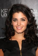 Katie Melua attends The Global Party 2011 Launch Party at London_s Natural History Museum on 8th September 2011 (2).jpg