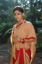 Nayanthara in Sri Rama Rajyam Movie Stills (3).JPG
