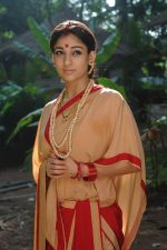 Nayanthara in Sri Rama Rajyam Movie Stills (5).JPG