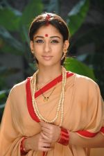 Nayanthara in Sri Rama Rajyam Movie Stills (6).JPG