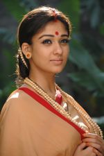 Nayanthara in Sri Rama Rajyam Movie Stills (7).JPG