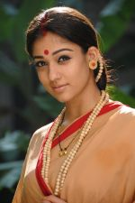 Nayanthara in Sri Rama Rajyam Movie Stills (8).JPG