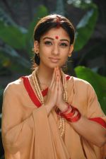 Nayanthara in Sri Rama Rajyam Movie Stills (9).JPG