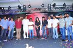 Shruti Hassan, Surya, A.R. Murugadoss and others attend 7th Sense Logo Launch on 8th September 2011 (2).JPG