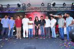Shruti Hassan, Surya, A.R. Murugadoss and others attend 7th Sense Logo Launch on 8th September 2011 (5).JPG