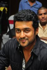 Surya attends the 7th Sense Logo Launch on 8th September 2011 (24).JPG