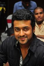 Surya attends the 7th Sense Logo Launch on 8th September 2011 (25).JPG