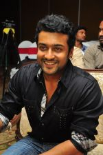 Surya attends the 7th Sense Logo Launch on 8th September 2011 (27).JPG