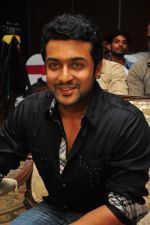 Surya attends the 7th Sense Logo Launch on 8th September 2011 (28).JPG