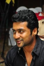 Surya attends the 7th Sense Logo Launch on 8th September 2011 (29).JPG