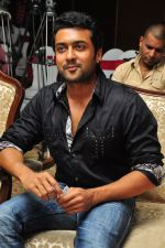 Surya attends the 7th Sense Logo Launch on 8th September 2011 (30).JPG
