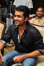 Surya attends the 7th Sense Logo Launch on 8th September 2011 (31).JPG