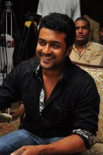 Surya attends the 7th Sense Logo Launch on 8th September 2011 (32).JPG