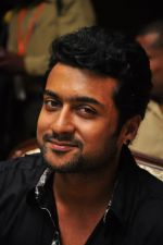 Surya attends the 7th Sense Logo Launch on 8th September 2011 (34).JPG